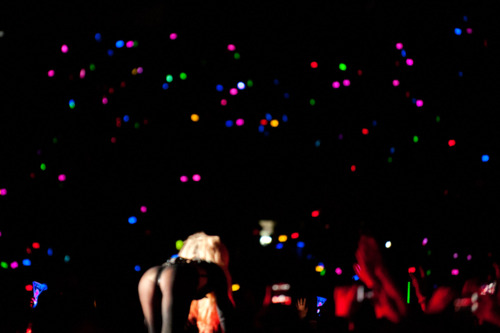 THE BORN THIS WAY BALL_f0111683_45227.jpg