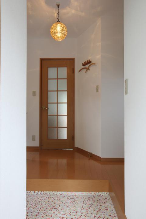 白い家 つづき_f0171785_17341596.jpg
