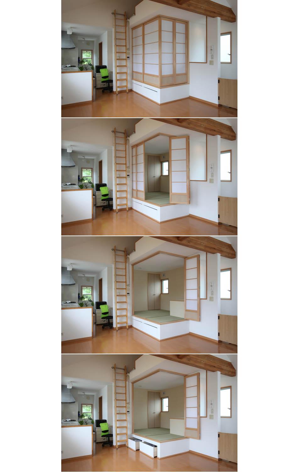 白い家 つづき_f0171785_17575531.jpg