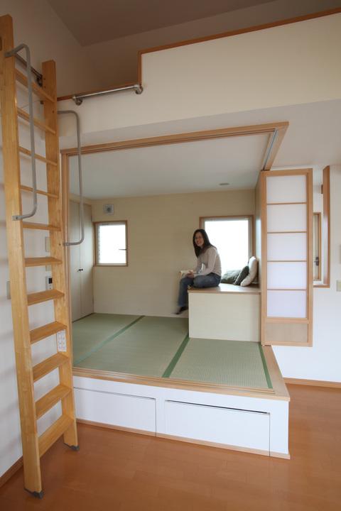 白い家 つづき_f0171785_1845773.jpg