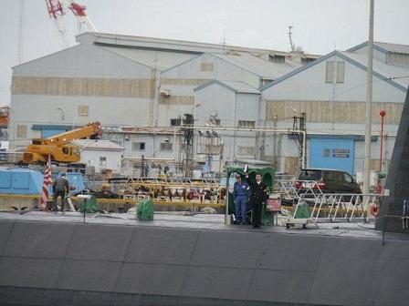 2012年、私のGWあちこち その1 横須賀にて_b0175688_1153201.jpg