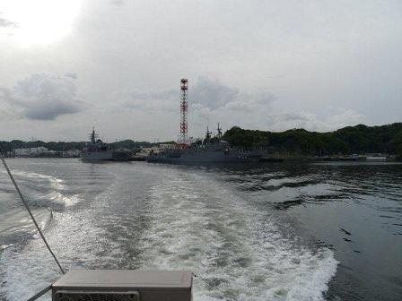 2012年、私のGWあちこち その1 横須賀にて_b0175688_12114747.jpg