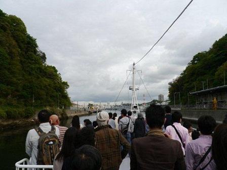 2012年、私のGWあちこち その1 横須賀にて_b0175688_1212421.jpg