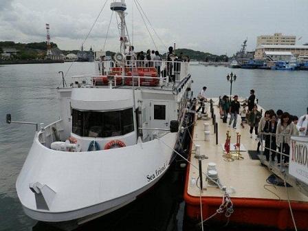 2012年、私のGWあちこち その1 横須賀にて_b0175688_12183780.jpg
