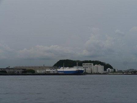 2012年、私のGWあちこち その1 横須賀にて_b0175688_12211650.jpg