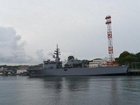2012年、私のGWあちこち その1 横須賀にて_b0175688_12295276.jpg