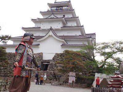 磐梯山ジオと鶴ヶ城_a0096989_911543.jpg