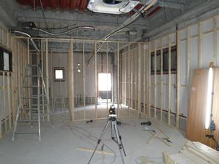 店舗の復旧工事_b0232198_1035957.jpg