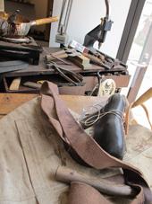 手作り革靴でお楽しみください_c0218903_8324919.jpg