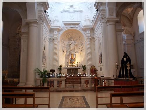 エリチェ散策 教会巡り_f0229410_1484313.jpg