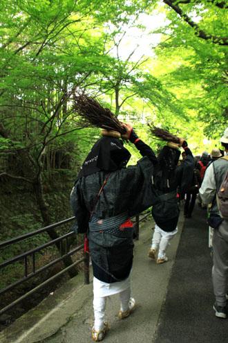 大原女祭り_e0048413_21311840.jpg