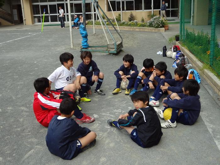 KANAGAWA ROOKIE LEAGUE U-11 第1節・第2節_a0109316_1841766.jpg