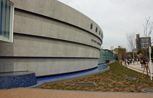 京都水族館_d0082238_22375317.jpg