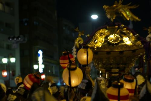 府中 くらやみ祭 神輿渡御(6)_e0129750_18513691.jpg