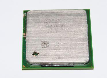 CPUのヒートスプレッダを外してコアを晒してみた _e0091163_12021.jpg