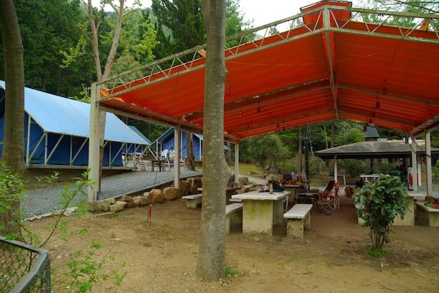 大阪府 能勢温泉キャンプ場 の写真g32992