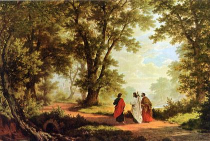 5月12日エズラ記1-3章『回復の神』_d0155777_8385684.jpg