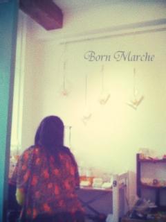 Born Marche レポ_d0092990_23355136.jpg