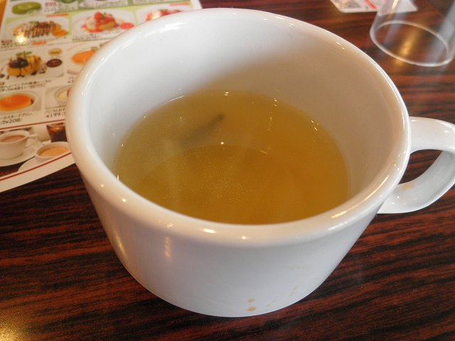 Cafe レストラン ガスト 西宮北口店_c0118393_10135068.jpg