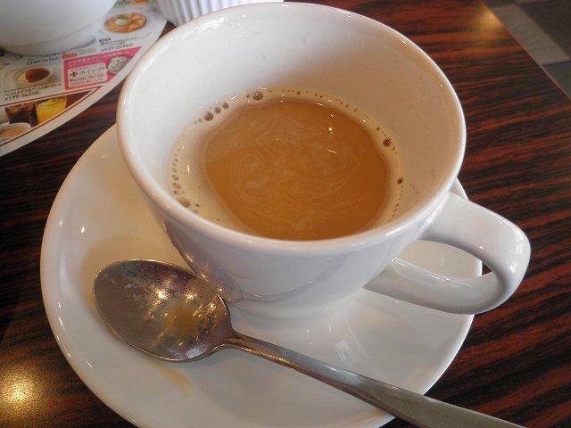Cafe レストラン ガスト 西宮北口店_c0118393_10552623.jpg
