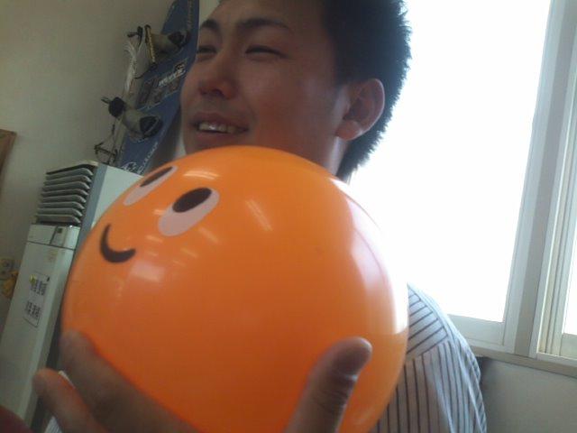 ランクルトミー(^o^)朝礼グッド&ニュー!_b0127002_95749.jpg