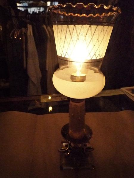 ランプ2 冥界より_f0180307_1192961.jpg