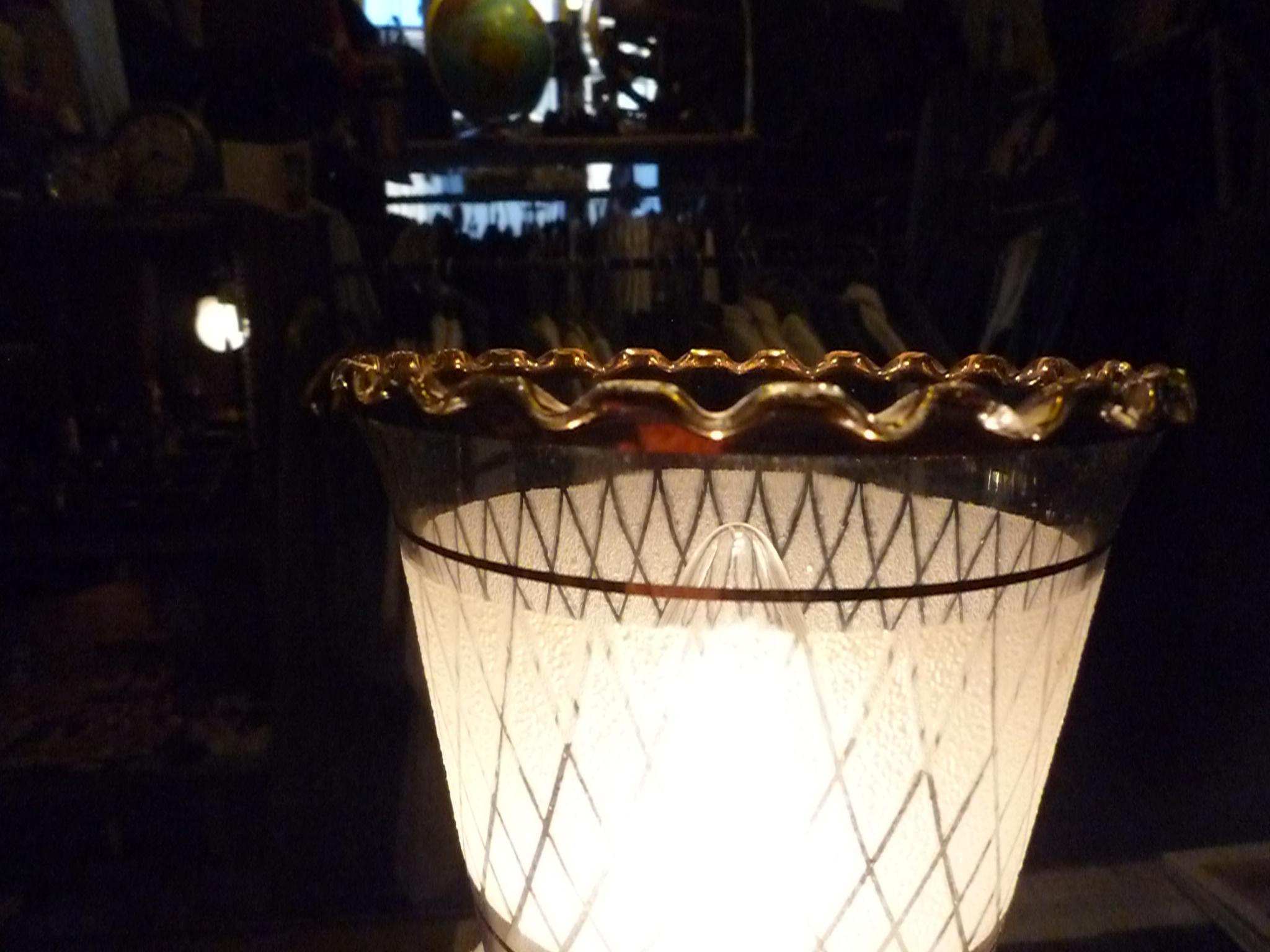 ランプ2 冥界より_f0180307_1252916.jpg