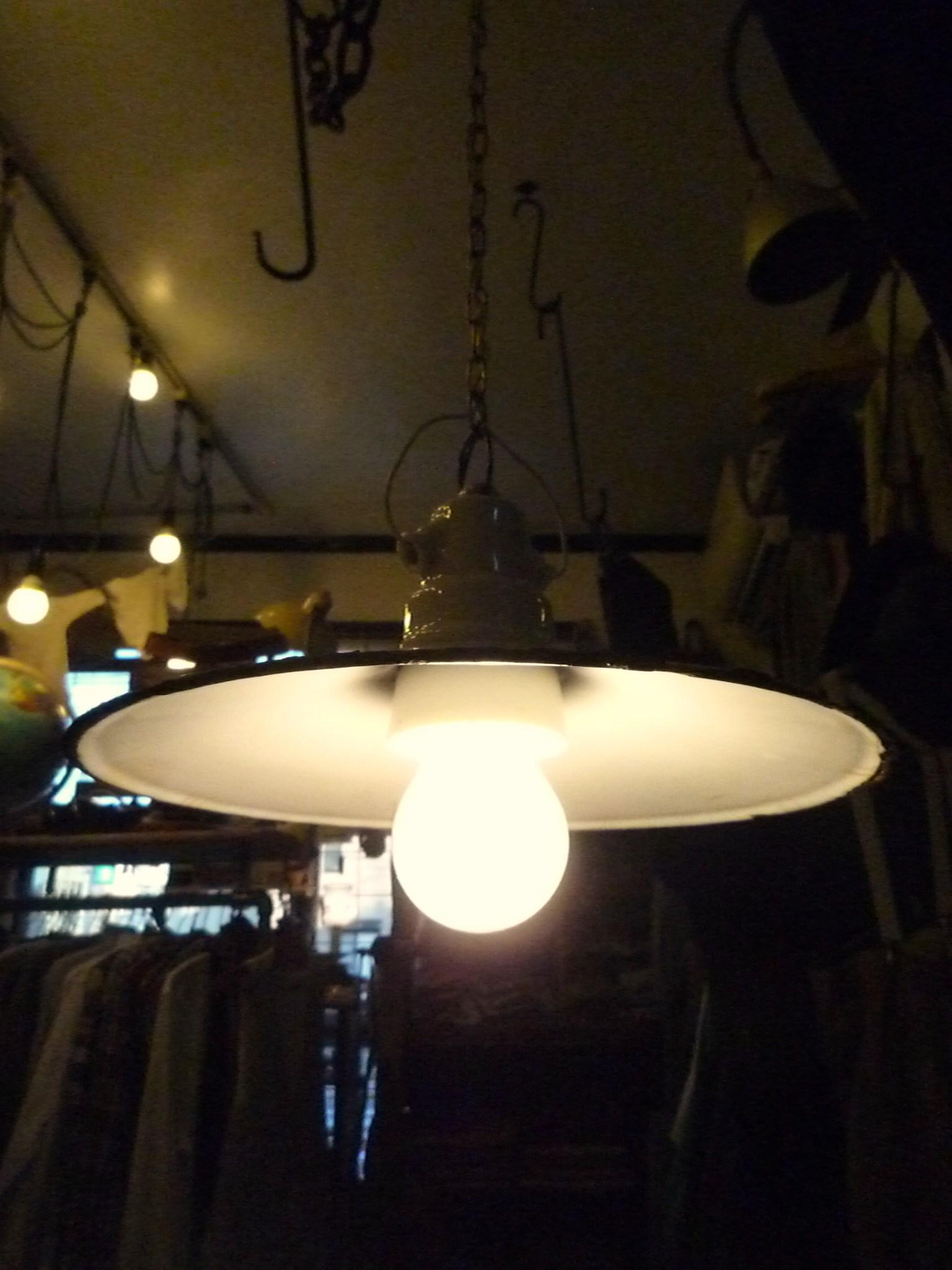 ランプ2 冥界より_f0180307_1454887.jpg