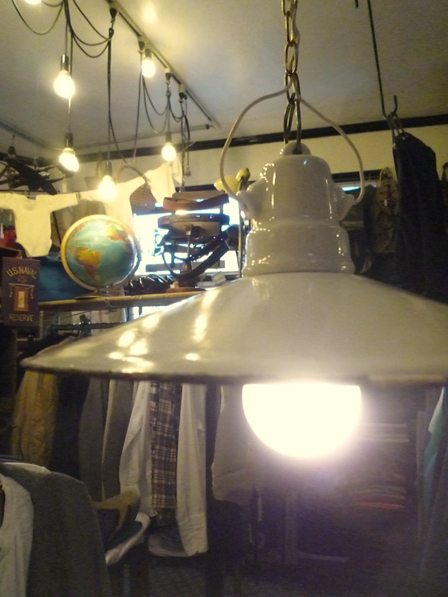 ランプ2 冥界より_f0180307_1455784.jpg