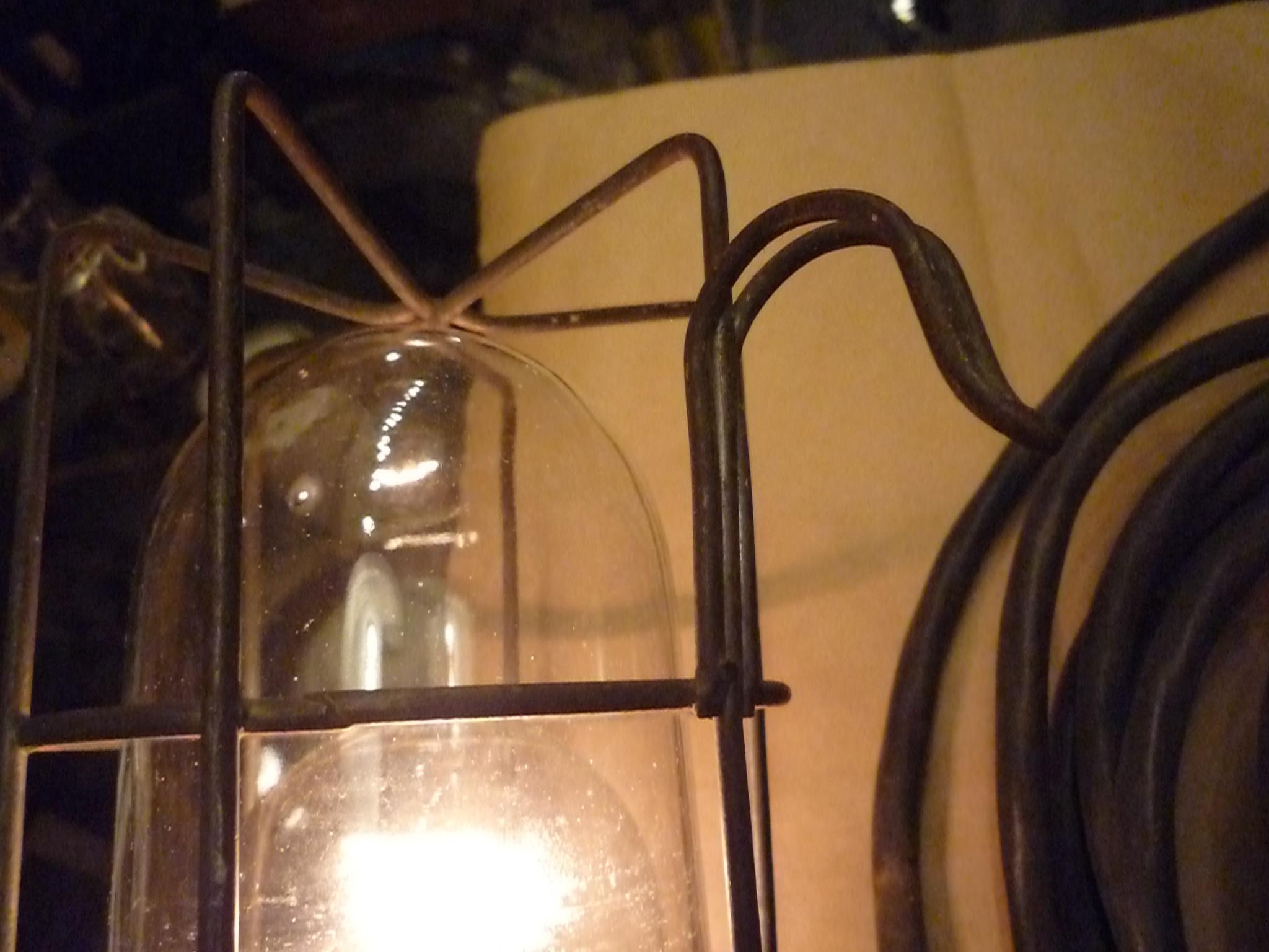 ランプ2 冥界より_f0180307_2225250.jpg