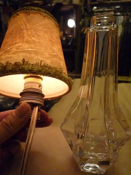ランプ2 冥界より_f0180307_273532.jpg