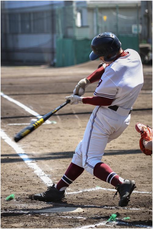 2012 5.13   桐光VS酒田南_e0200922_18455447.jpg