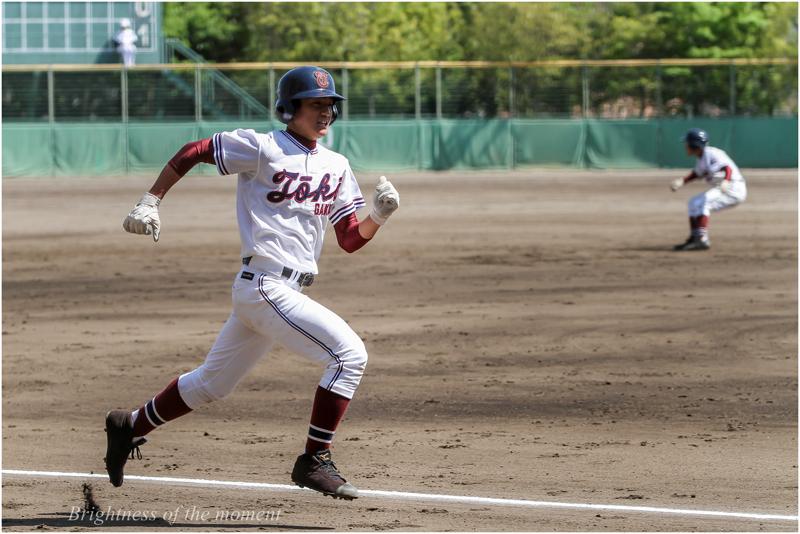 2012 5.13   桐光VS酒田南_e0200922_18461956.jpg