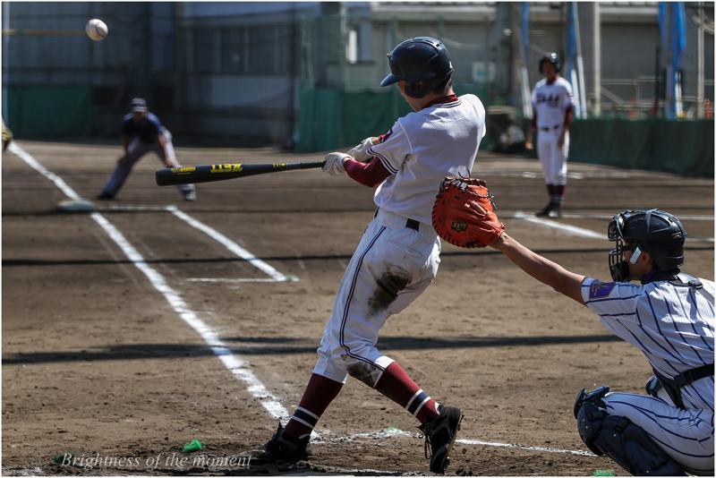 2012 5.13   桐光VS酒田南_e0200922_18463117.jpg