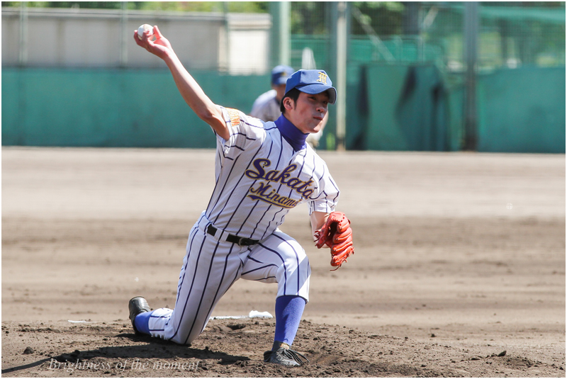 2012 5.13   桐光VS酒田南_e0200922_1846771.jpg