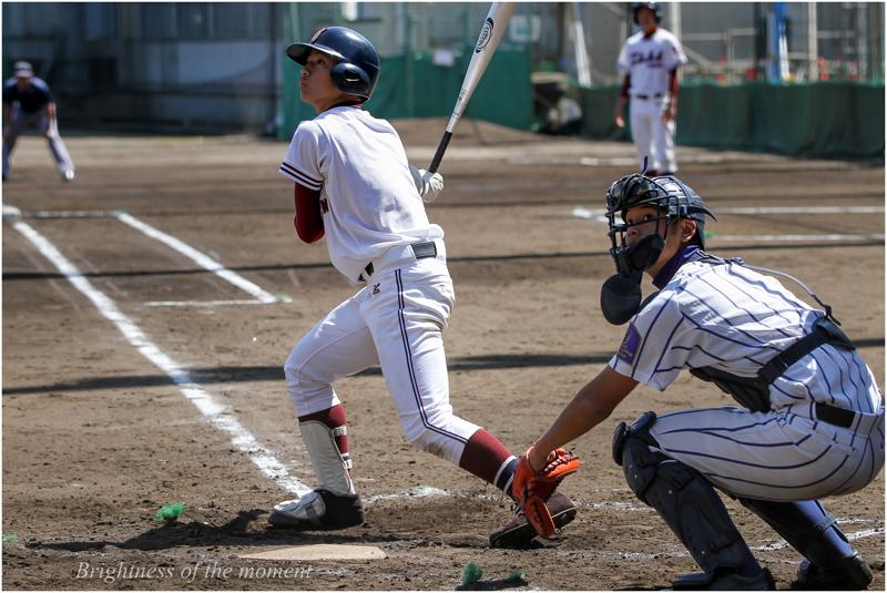 2012 5.13   桐光VS酒田南_e0200922_1847069.jpg