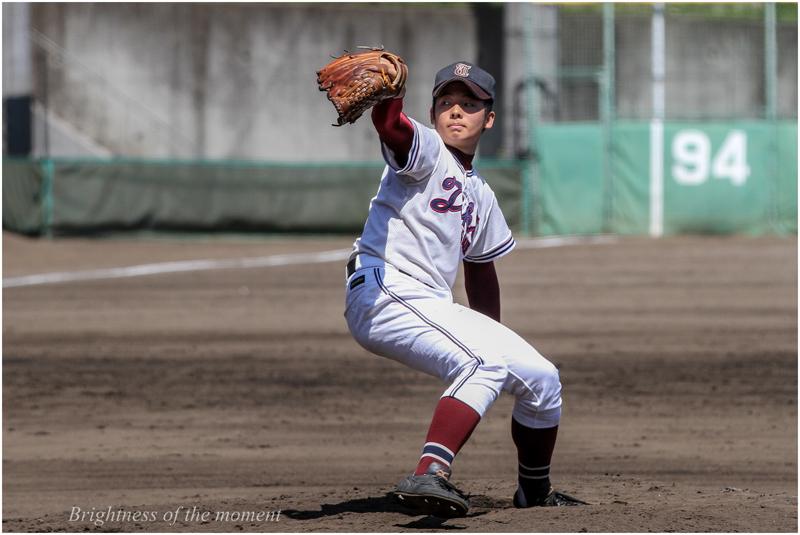 2012 5.13   桐光VS酒田南_e0200922_18472989.jpg