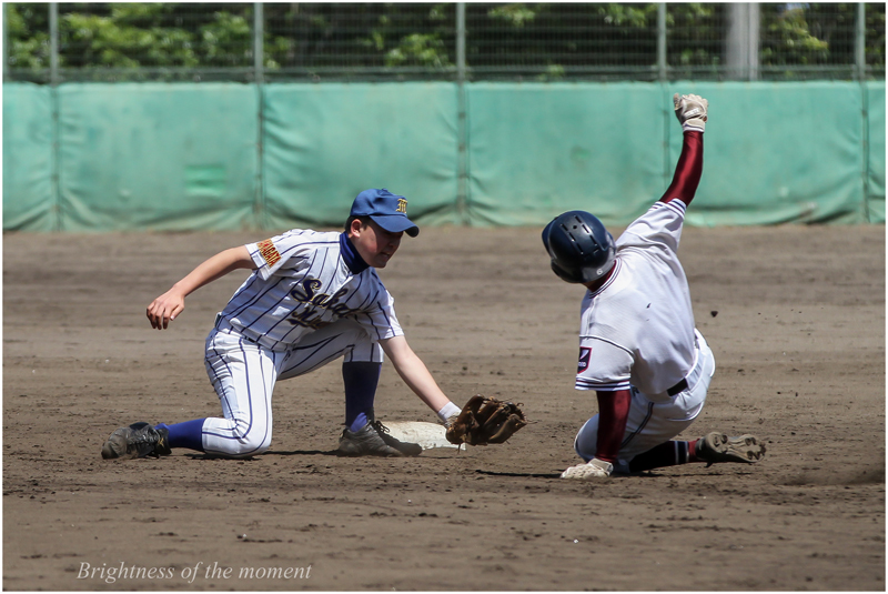 2012 5.13   桐光VS酒田南_e0200922_18493669.jpg