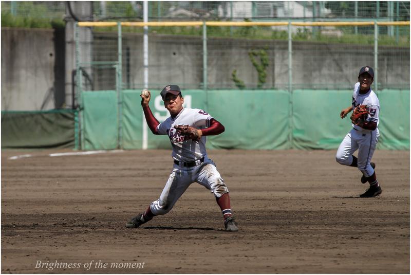 2012 5.13   桐光VS酒田南_e0200922_1850116.jpg