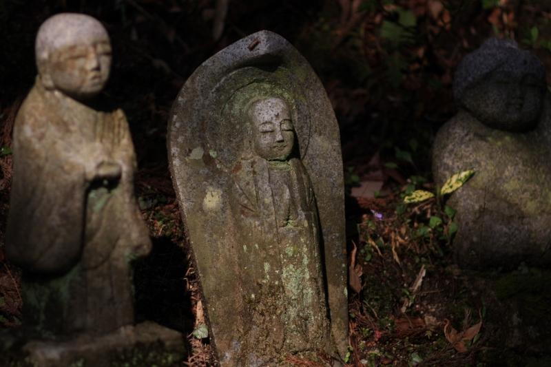 三滝寺の仏さんたちⅡ_b0190540_15333769.jpg