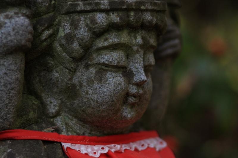 三滝寺の仏さんたちⅡ_b0190540_1534987.jpg