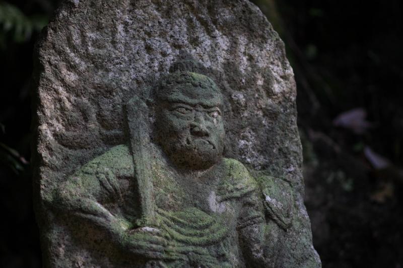 三滝寺の仏さんたちⅡ_b0190540_15351981.jpg