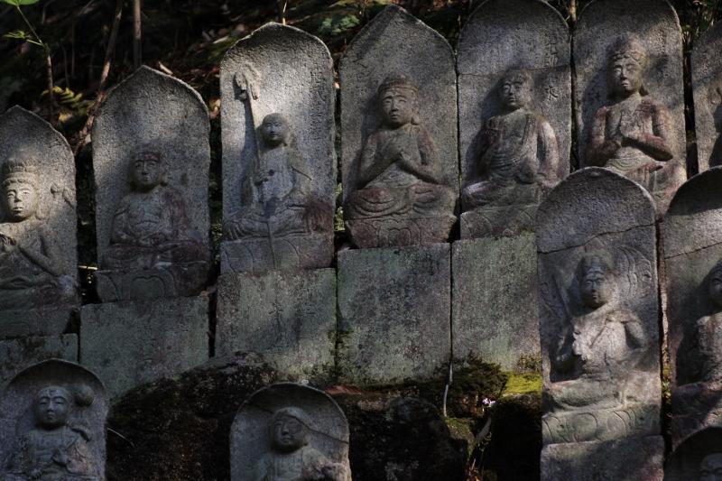 三滝寺の仏さんたちⅡ_b0190540_1535347.jpg