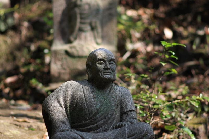 三滝寺の仏さんたちⅡ_b0190540_15355317.jpg