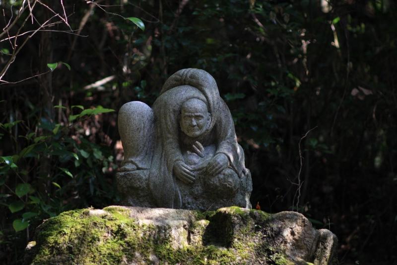 三滝寺の仏さんたちⅡ_b0190540_15361373.jpg