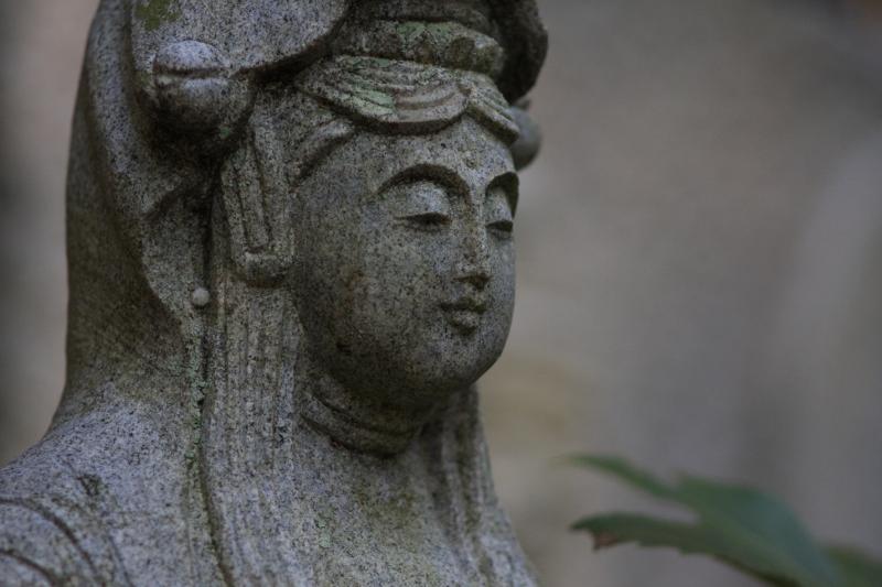 三滝寺~仏さんたち~_b0190540_8275539.jpg