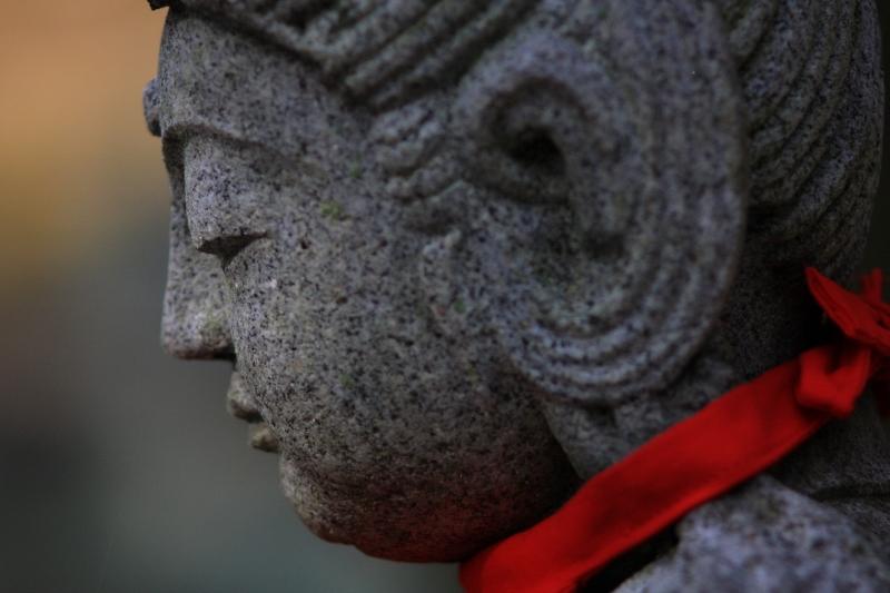 三滝寺~仏さんたち~_b0190540_82882.jpg