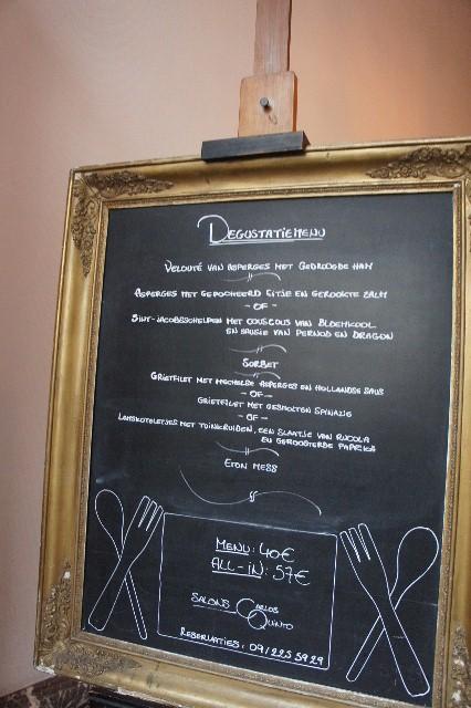 ベネルクスの旅の食事と酒 (6) ゲントでのカルボナードのランチ_c0011649_442358.jpg