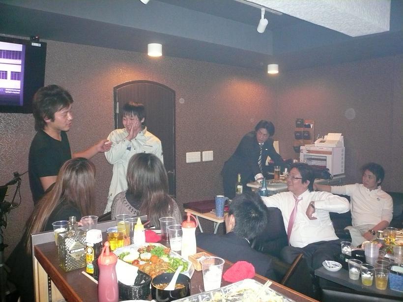 Happy Birthday☆BOSS!!_b0246953_16514012.jpg