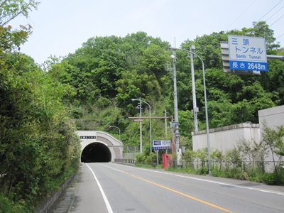 三頭トンネルを越えて香川周回_e0201281_2117106.jpg